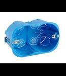 DOZA APARAT 2P GIPS-CARTON 65X135X45MM