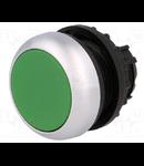 216747 - Buton ciuperca cu retinere ,verde
