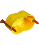 DOZA APARAT 3M GIPS-CARTON 109X68X51MM BTICINO