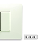 RAMA 6M (2+2+2M) ALB ASPEN MIX SYSTEM