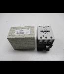 Contactor 58A 30KW Tensiune bobina  24 Vac