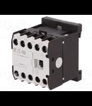 RELEU TIP CONTACTOR 3NO+1NC - 10269 UB 220 VDC