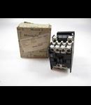 61217 Contactor cu bocina la 230Vac  4Kw