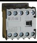 RELEU comanda  2ND+2NI - 10043 Ub 110 Vcc