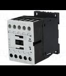 276849 - Contactor 5,5KW, regim AC-3 UB 220 Vcc