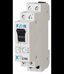 248346 - Comutator inversor modular 2Com 1-0-2