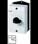 207095 - Comutator de comanda 20A