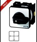 34116 - Comutator ampermetric