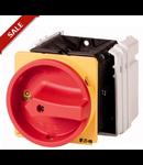 207415 - Comutator principal 6 poli 100A