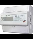 CONTOR PE SINA 3x100A 6 MODULE DIGITAL(26-33010)