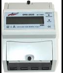 CONTOR PE SINA 1x100A 4 MODULE DIGITAL(26-13020)