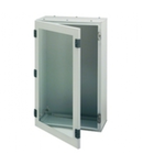 TABLOU PLASTIC PT IP65 1X4M USA TRANSPARENTA - 101492