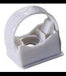 CLIPS FIXARE REGLABIL  A16/20 pentru tub rigid