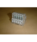 REGLETA coneciuni conductori 5X6MMQ