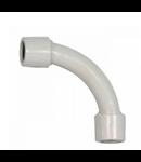 COT  PVC 32MM GRI IP67
