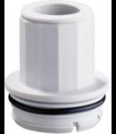 RACORD CUPLARE TUB PVC 25MM DOZA