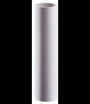 MUFA  PVC 25MM GRI