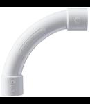 COT  PVC 25MM GRI