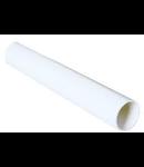 TUB RIGID  diametrul 20mm Halogen free