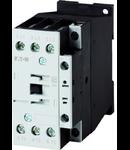 277005 - Contactor 7,5KW, regim AC-3 Ub 380V  18A