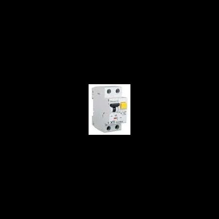Siguranta automata faza+nul cu protectie diferentiala 6A Moeller Eaton