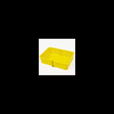 Doza gips carton legatura 105x155 Cavi