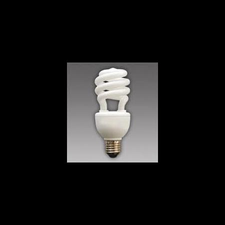 Bec economic 24w E27 Spiralat Brilux