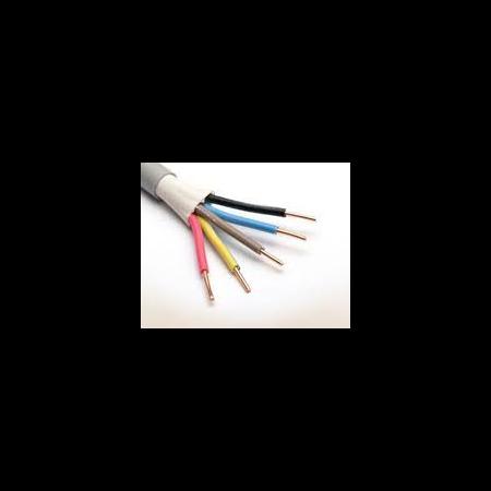Cablu 3x2.5 ignifugat CYY-F Cavi