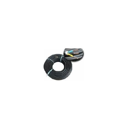 Cablu 2x1.5 ignifugat Cavi