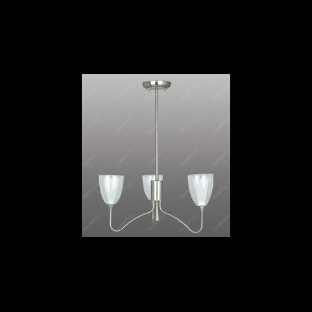 Lustra Camillo 30 Brilux cu 3 becuri - Corpuri de iluminat Brilux