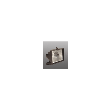 Proiector cu halogen 500w Gri Brilux Brilux