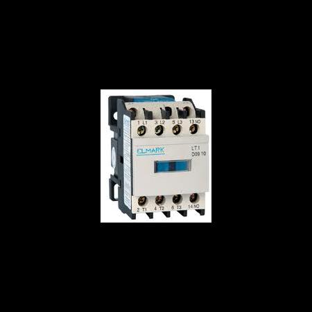 CONTACTOR LT1-D 18A 24V 1NO Elmark