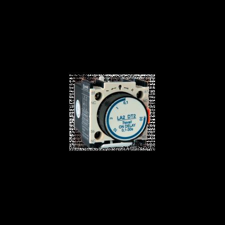 bloc de contact cu intarziere pentru LT02-DT4 Elmark