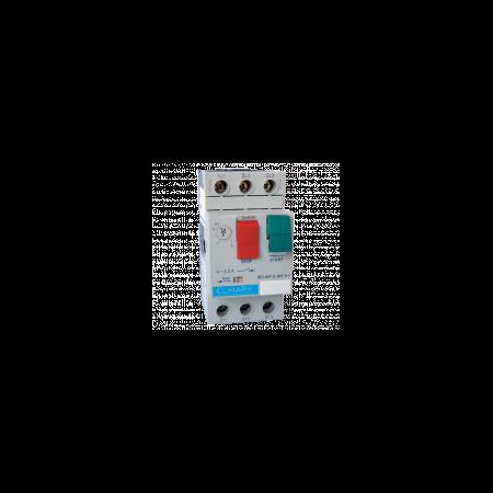 Intrerupator automat termomagnetic 4-6.3A  Elmark