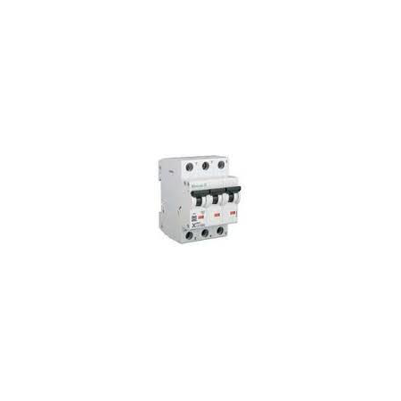 Siguranta automata 3P+N tetrapolara 50A 4,5ka Moeller  Moeller Eaton