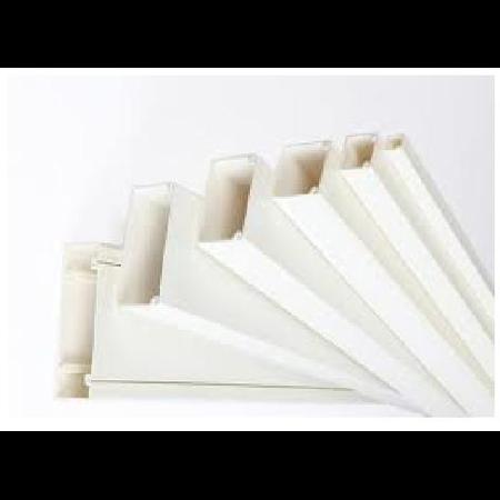 Canal de cablu 40x30 alb -Courbi , Cavi , Kopos ,etc Cavi