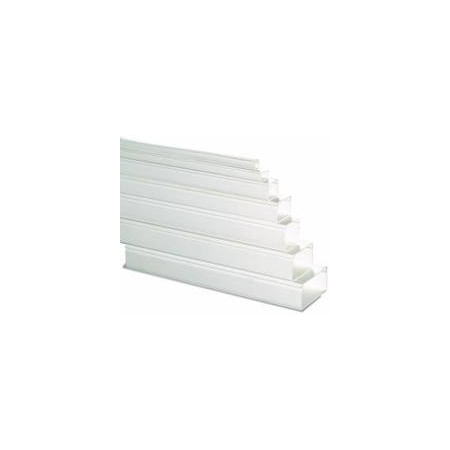 Canal de cablu 80x40 alb -Courbi , Cavi , Kopos ,etc Cavi