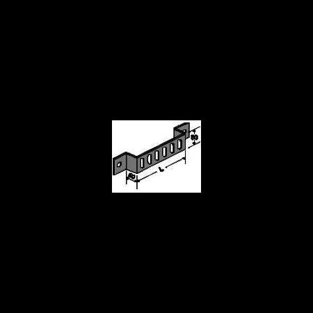 Suport de perete 100mm LSB Elvan