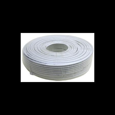 Cablu coaxial RG6U 75 OHM Cavi