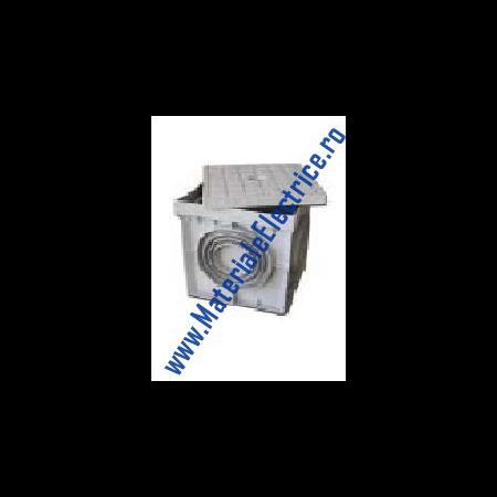 Doza pentru linii electrice ingropate - 200x200 Cavi