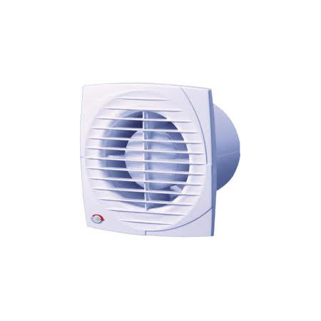Ventilator axial 100mm Vents