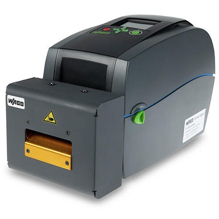 Cutter; for Smart Printer; for marking strips, equipment markers, conductor and cable markers; Durable; High accuracy Wago