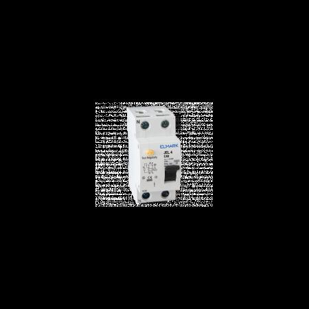 Intrerupator automat diferential bipolar 16a 100ma   Elmark