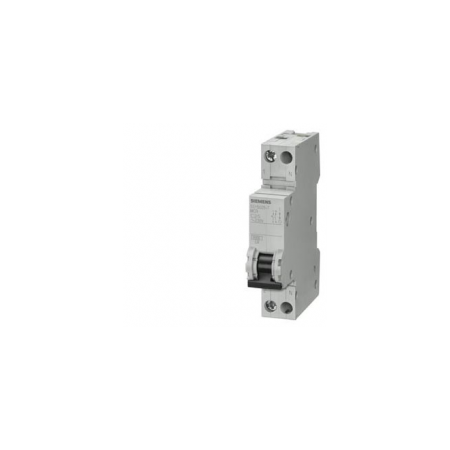 siguranta automata Faza+nul 10A 6ka Siemens Siemens