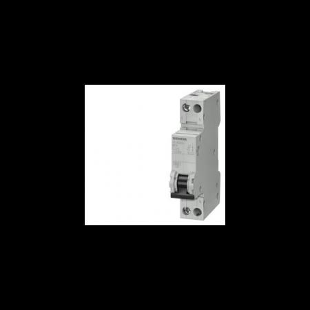 siguranta automata Faza+nul 16A 6ka Siemens Siemens