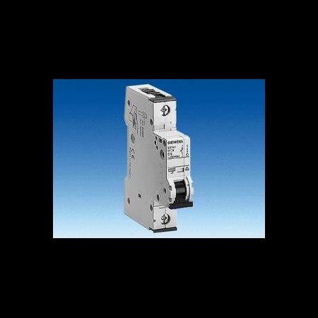 Siguranta automata monopolara 63A 6ka Siemens Siemens