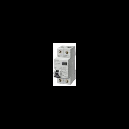 Siguranta automata bipolara diferentiala 25A/30ma Siemens Siemens