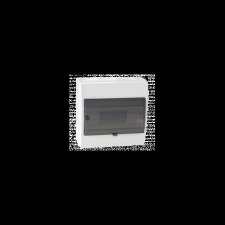 Tablou electric etans 8 module  Elmark
