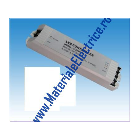 AMPLIFICATOR DE PUTERE LED 12V/24V Cavi