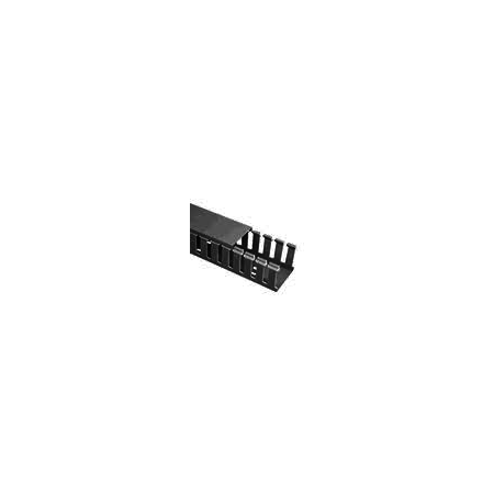 Canal cablu perforat 100x40mm Scame  Scame